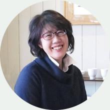 増田 京子